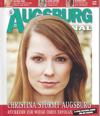 wohin morgen augsburg